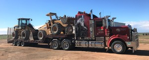 Gray's Transport